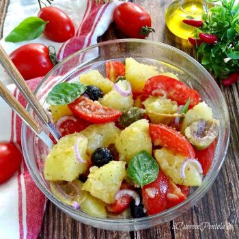 insalata pantesca