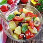 insalata pantesca ricetta