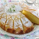 torta con latte condensato