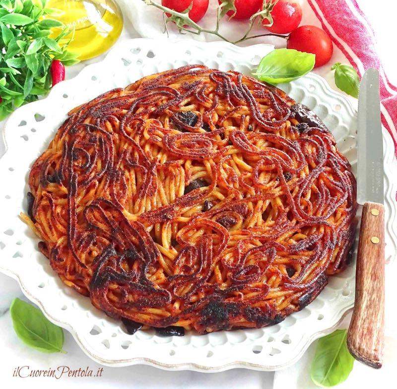 pasta fritta