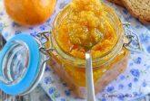 Marmellata di mandarini Bimby