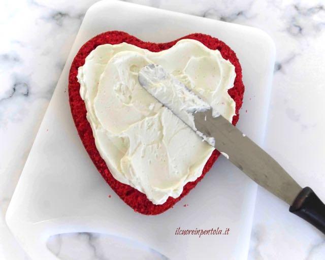 farcire torta