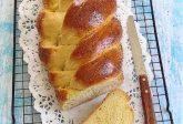 Challah: pane ebraico intrecciato
