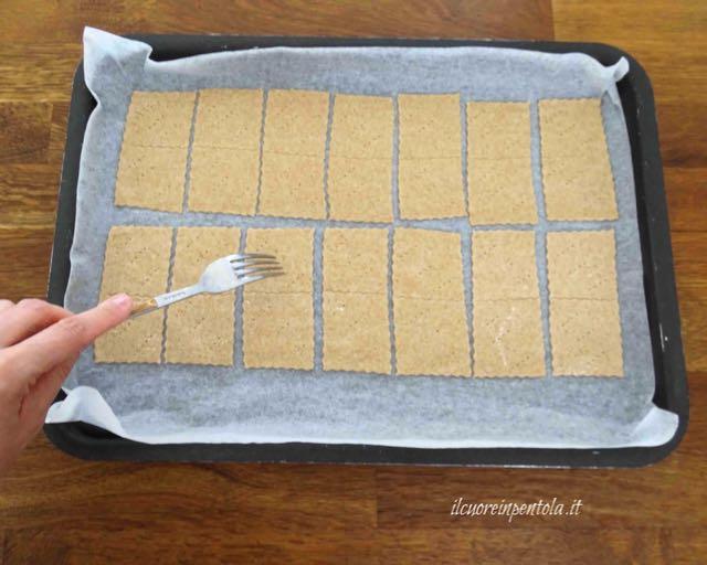 bucherellare crackers
