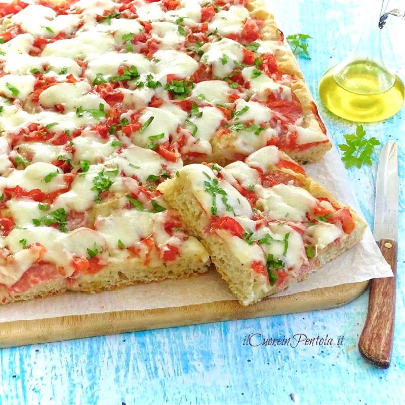 pizza rustica di graziano